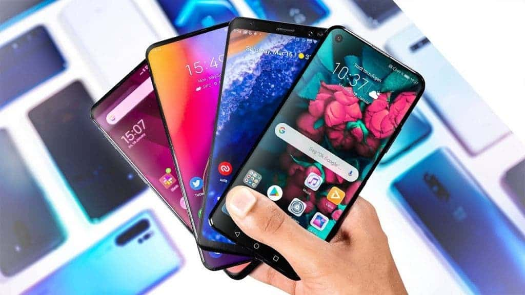 The global smartphone market has grown and Samsung still the leader