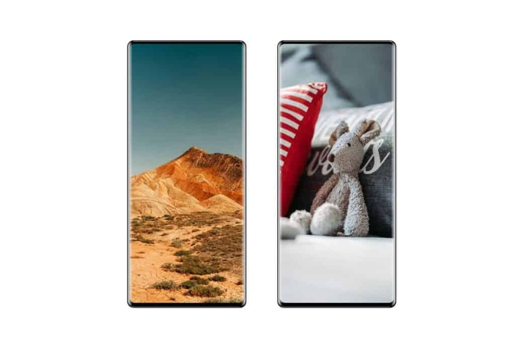 Under-screen camera technology, which will be the best? Xiaomi, Samsung or ZTE?