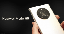 Huawei Mate 50 is currently in testing