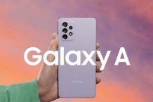 Samsung Galaxy A52s 5G Leaked in Full Glory, to Launch on September 3