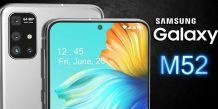 Samsung Galaxy M52 5G 8GB RAM Variant Appears On Geekbench