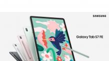 Samsung Galaxy Tab S7 FE To Go On Sale In Taiwan Soon