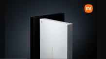 Xiaomi Mi Pad 5 thin packaging box exposed