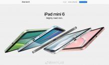 iPad mini 6 design leaked in new renderings