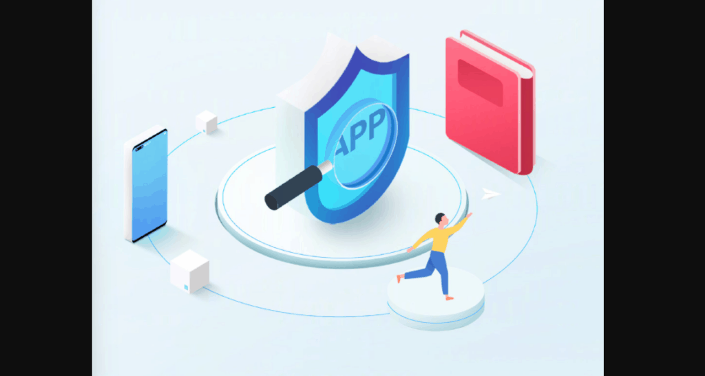 Huawei App Market detects 494 problematic apps in August