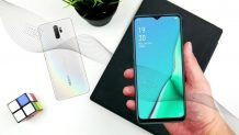 Oppo A11s Renders Show A Triple Camera Setup & Two Color Options