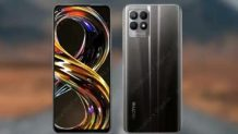 Realme 8s 5G, Realme 8i Specifications Revealed In A New Leak