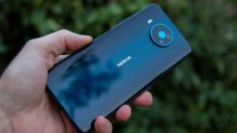 The specs of the upcoming Nokia G50 5G smartphone has been revealed