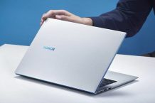 Upcoming Honor MagicBook V 14 Will Be First to Boot Windows 11 Out of the Box
