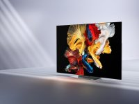Xiaomi TV Occupies 50% Of Chinese OLED TVs Market