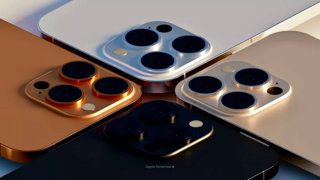 iPhone 13 series – specs and pricing have been revealed